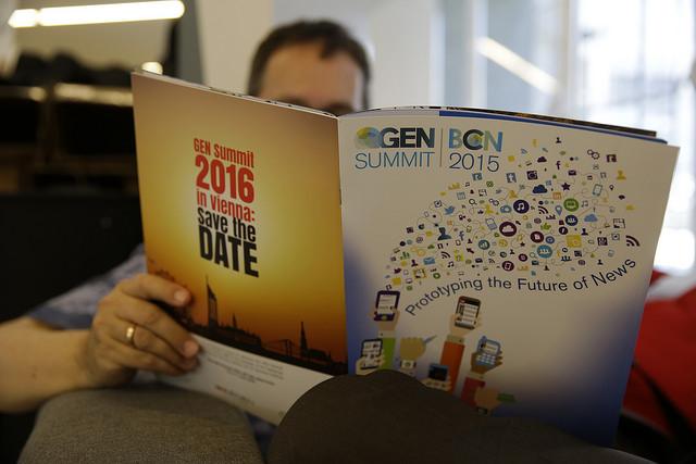 Barcelona vuelve a acoger la cumbre de GEN.
